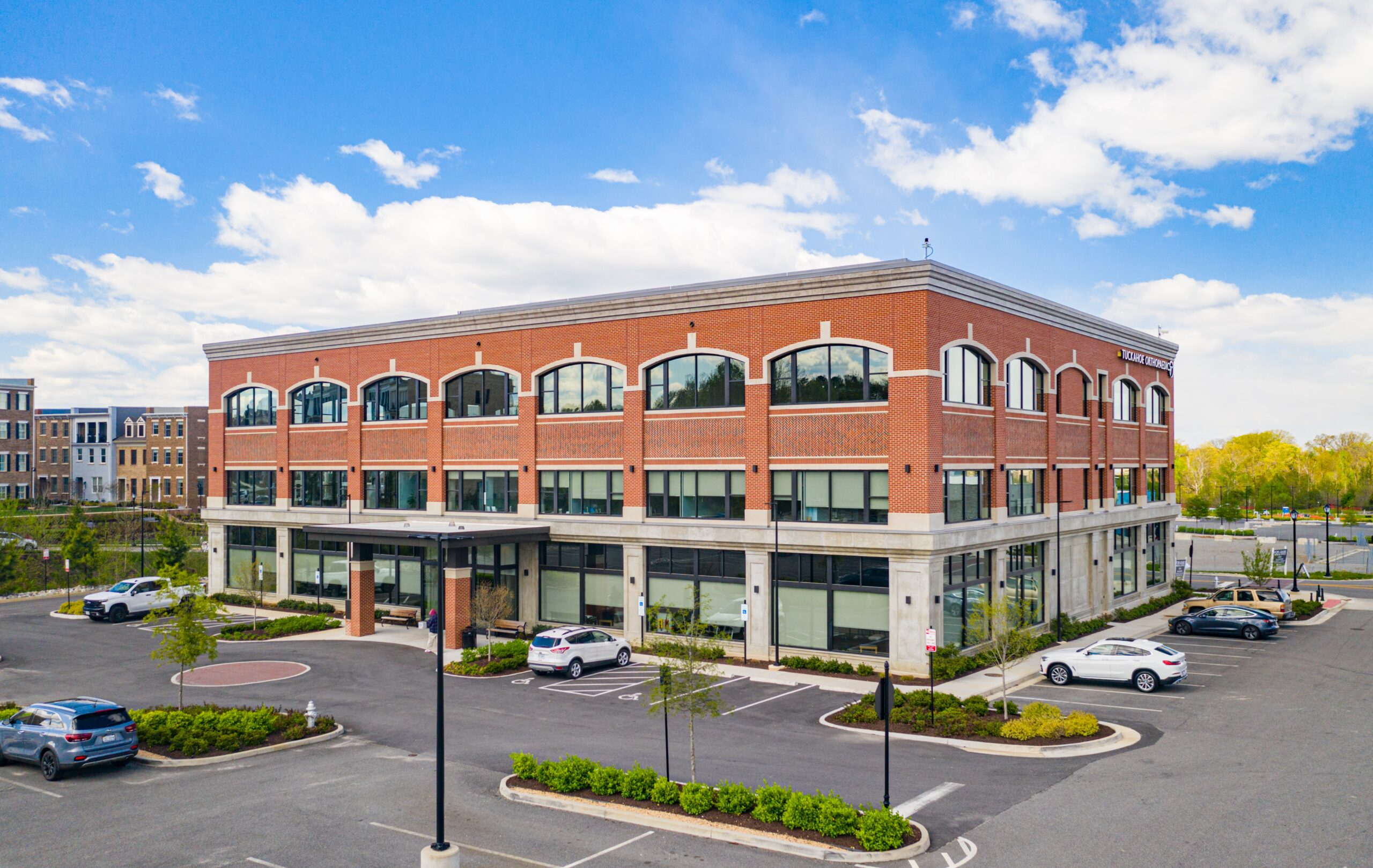 "Featured image for ""S.L. Nusbaum Realty Co. Brokers Sale Of Class A Medical Office Building In Richmond, VA"""